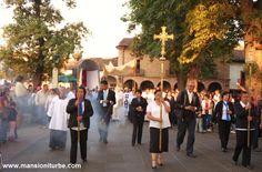 Jueves de Corpus en Pátzcuaro