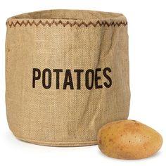 Java - Potato Sack