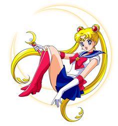 sailor moon logo png - Buscar con Google