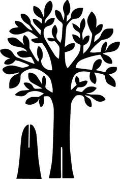 The Craft Chop shares SVG files, digital papers, tutorials and resources. 3d Tree, Tree Svg, Laser Cutter Projects, Cnc Projects, Wood Crafts, Diy And Crafts, Paper Crafts, 3d Cuts, Tree Templates