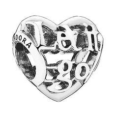 7881fdb5c PANDORA Disney Charm Let It Go 791596 Pandora Disney Collection, Pandora  Charms Disney, Pandora