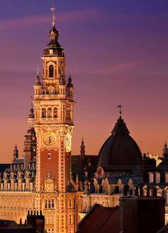 Lettre ouverte à Lille, la Grande Muette, France