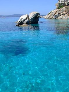 La Maddalena in Italy | See More Pictures | #SeeMorePictures