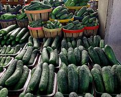 Dill pickles I Foods, Pickles, Cucumber, Vegetables, Shopping, Pickle, Vegetable Recipes, Zucchini, Pickling