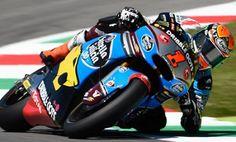 el forero jrvm y todos los bonos de deportes: clasificacion moto2: resultado primeros entrenos l...