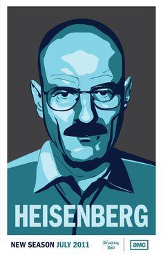 Poster Boy Walt