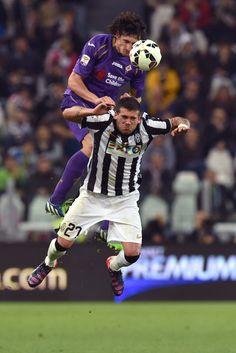 Juventus FC v ACF Fiorentina - Serie A