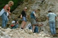 Geology Adventures.com in Washington State.