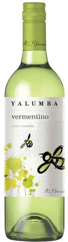 Yalumba Y Series Vermentino South Australia | Buzzy Bees
