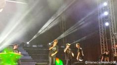nice [Fanpic] Kim Hyun Joong 2014 Phantasm World Tour in Guangzhou, China 14.08.30