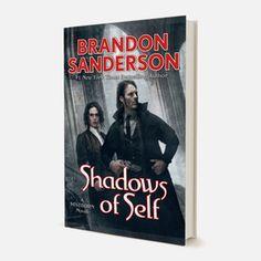 Shadows of Self Hardcover