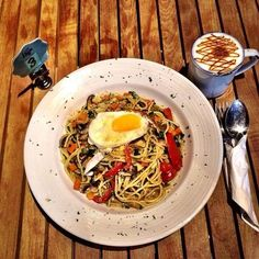Top 10 cafés We Think You Should Visit in Penang (Georgetown) In the heart of Georgetown, many cafes have sprung