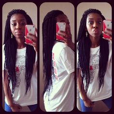 ombre senegalese twists - Bing Images