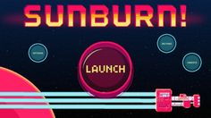 Sunburn! para iPhone y iPad gratis por tiempo limitado