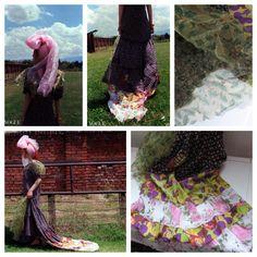 Artistic Dress on PhotoVogue (Vogue Italia)