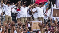 Putaran Dua Pilkada Jakarta, KB PII Ajak Umat Islam Menangkan Anies-Sandi