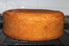 Basic cake to Cakes My Recipes, Sweet Recipes, Cake Recipes, Dessert Recipes, Cooking Recipes, Pan Dulce, Köstliche Desserts, Delicious Desserts, Food Cakes