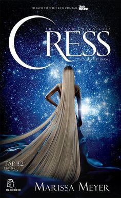Cress Book