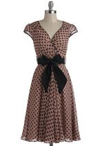 Have the Dance Floor Dress from ModCloth
