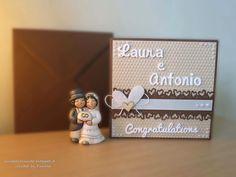 SCRAPPERELLANDO: WEDDING DAY