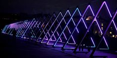 Winter Light Festival, Festival Lights, Light Art Installation, Festivals Around The World, Event Lighting, Summer Events, Outdoor Events, Light In The Dark, Oregon