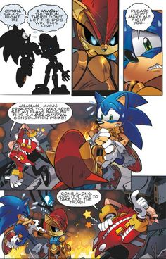 """I don't ship it... but """"Please... Don't make me fight you..."""" still hurts. A lot."""
