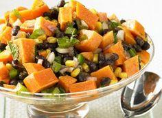 Ensalada de Habichuela y Zanahoria, Recetas de Ensalada, Recetas Fáciles de Cocina #recetas #recetasfaciles #recetasdecocina #recetasgratis