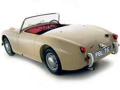 144 best bugeye sprite images austin healey sprite antique cars mk1 rh pinterest com