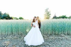 Bride & Groom Leonie Cappello Photography