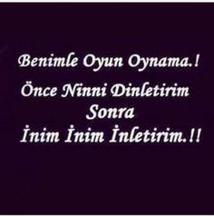 sakin ha :)