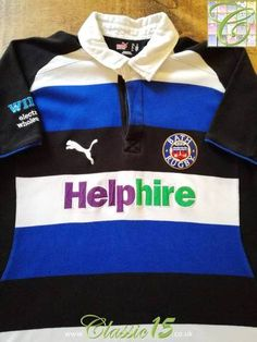 602400754ac 20 best Classic Bath Rugby Shirts images in 2019 | Classic baths ...