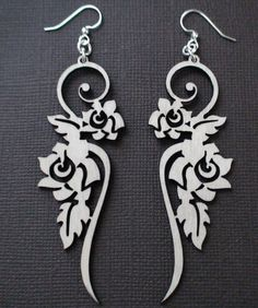 These would go with everything! Tophatter : Artisan Jewelry Auction