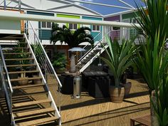 Festival Accommodation - Shipping Container Hotel on Behance