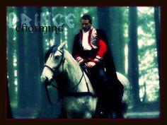 *Prince Charming*