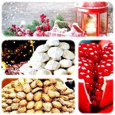Αυτό το υπέροχο μείγμα των μυρωδιών, ήχων , συναισθημάτων που κυριαρχούσε σε κάθε σπίτι ήταν ο αόρατος αγγελιοφόρος της χαρμόσυνης είδησης που περιμένει κάθε παιδί «Επιτέλους, ήρθαν τα Χριστούγεννα!». Christmas Time