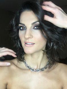 Make up  Beauty Glamour
