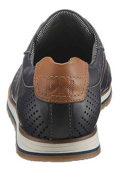 Daniel Hechter »Garlan Evo« Sneaker mit Genial Insole Lässigen Jeans, Evo, Baseball Hats, Slip On, Mens Fashion, Sneakers, Shoes, Bass, Moda Masculina