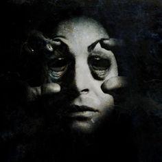 As fotografias assustadoras de Yell Saccani
