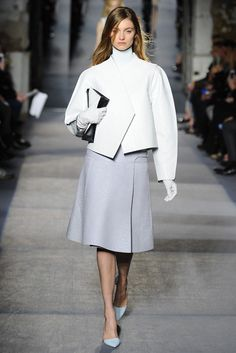 Proenza Schouler RTW Fall 2013 - Slideshow