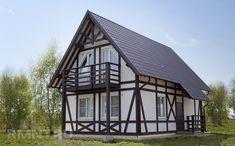 Фахверковые дома: история и особенности строительства