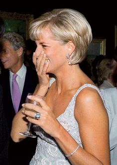 48 Best Princess Diana Hairstyle Photos Images Princesses