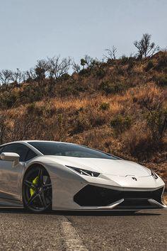 thelavishsociety:  Lamborghini Huracan B1 by Bengala Auto Design | LVSH