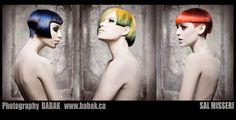 Congratulations Sal on your NAHA nomination!
