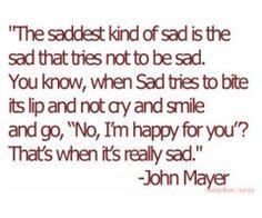 So much sad...