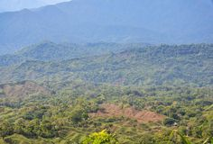 Mountains of quebrada del Sol / Santa Marta Colombia  #mountains #travelers #backpackers
