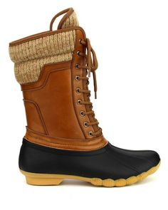 the cutest duck boots i've found yet!