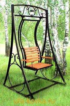 Why Teak Outdoor Garden Furniture? Welded Furniture, Iron Furniture, Steel Furniture, Home Decor Furniture, Furniture Design, Kitchen Furniture, Homemade Outdoor Furniture, Outdoor Garden Furniture, Iron Gate Design