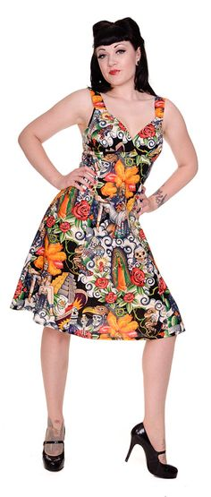 If having multiple occasions to wear a Day of the Dead Mayan Apocalypse dress is wrong... I don't wanna be right...