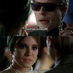 Factory Girl - Sienna Miller as Edie Sedgwick - sad film, but very beautiful. And i loved Edie's clothes. (on picture: my favorite line from the film)
