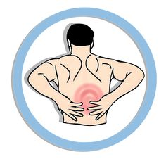 Suffering from Middle Back Pain? Chiropractic can help! By Dr. Matt French, DC, Gonstead Chiropractor, Holistic Health Solutions, Phoenix, AZ
